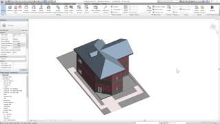 Navisworks Tutorial 6: Beginner: Creating Task ID for Basic 4D Simulation