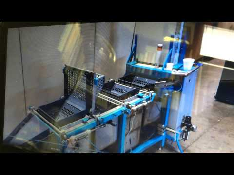 Branson Ultrasonic Parts Washer