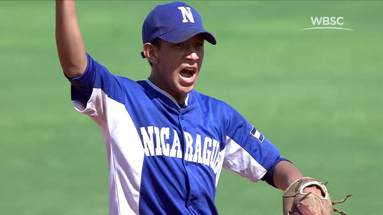 japanese baseball lad