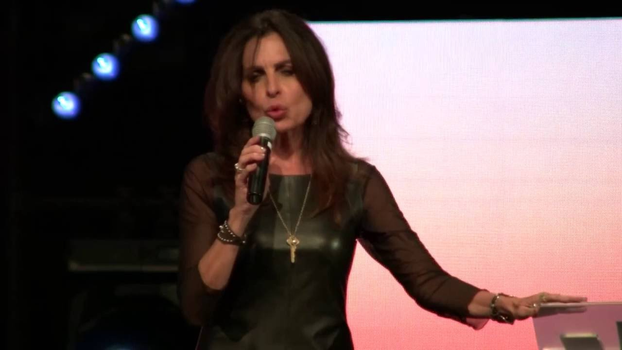 Authentic - All In - Lisa Bevere - YouTube