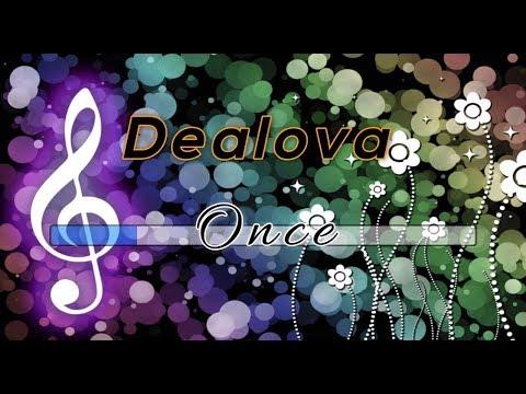 [midi-karaoke]-♬-once---dealova-♬-+lirik-lagu-[high-quality-sound]