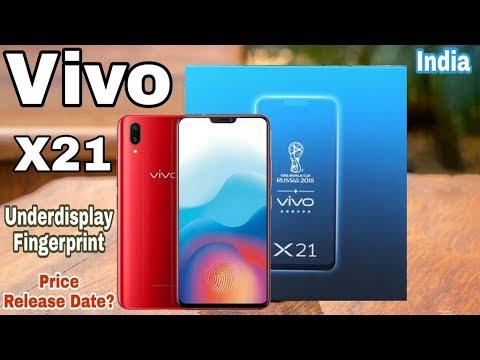 Vivo X21 Ud First Impression!! Best Mid-Range Price Smartphone?? 2018