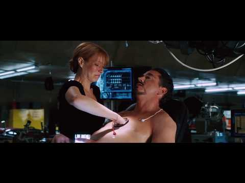 Iron Man 1 Güvenli mi?
