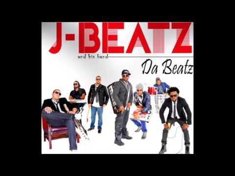DJ HOOD STAR - JBeatz Mix special 2015