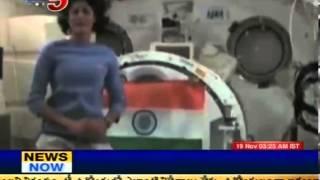 Sunita Williams, 2 astronauts return to Earth from ISS (TV5)