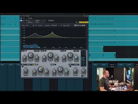 Mixing Drums: Stock Plugin Showdown Part 2