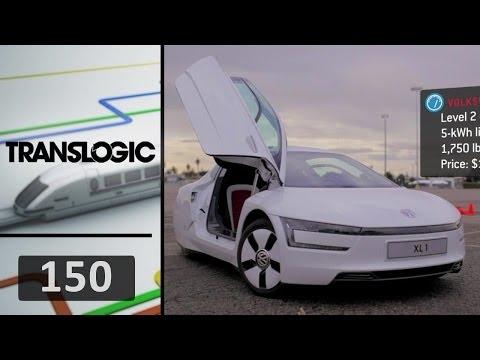 Volkswagen XL1 | TRANSLOGIC