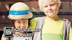 Rico, Oskar und die Tieferschatten | Offizieller Trailer #1 | Deutsch HD