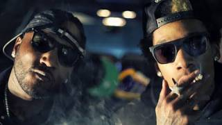 Wiz Khalifa - Homicide ft. Young Jeezy & Chevy Woods (Remix)