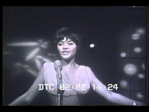 Nancy Wilson - Jazz Scene USA 1962  - Complete Show