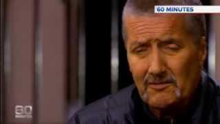 Chopper murder confession: Mark 'Chopper' Read admits four murders in final TV interview