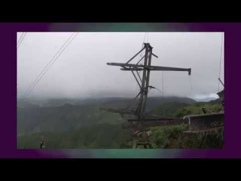 A Hawaiian Electric Moment - Koolau Structure Removal