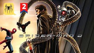 Spider-Man 2 (2004) Explained In Hindi   Hitesh Nagar Thumb