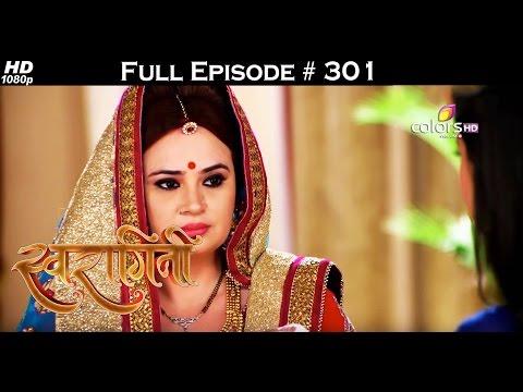 Swaragini - 19th April 2016 - स्वरागिनी - Full Episode (HD)