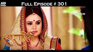 Swaragini - 19th April 2016 - स्वरागिनी - Full Episode (HD)