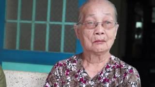 Ung thư hạch - Bà Nguyễn Thị Dần may mắn thoát án tử ung thư...
