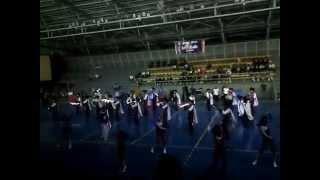 Banda Show La Salle Cojedes