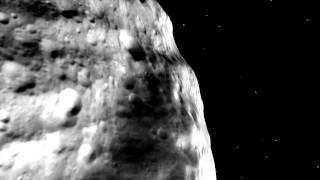 NASA's Journey Above Vesta video