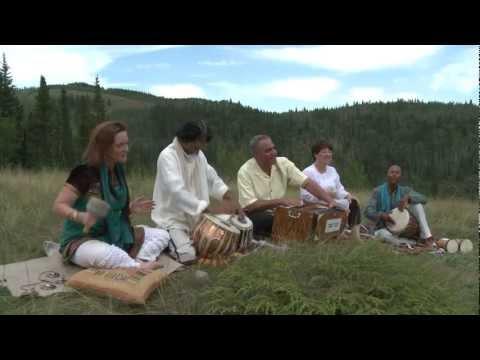 Listen Listen Listen - Shakti Deva