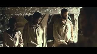 12 лет рабства (Трейлер 2013)