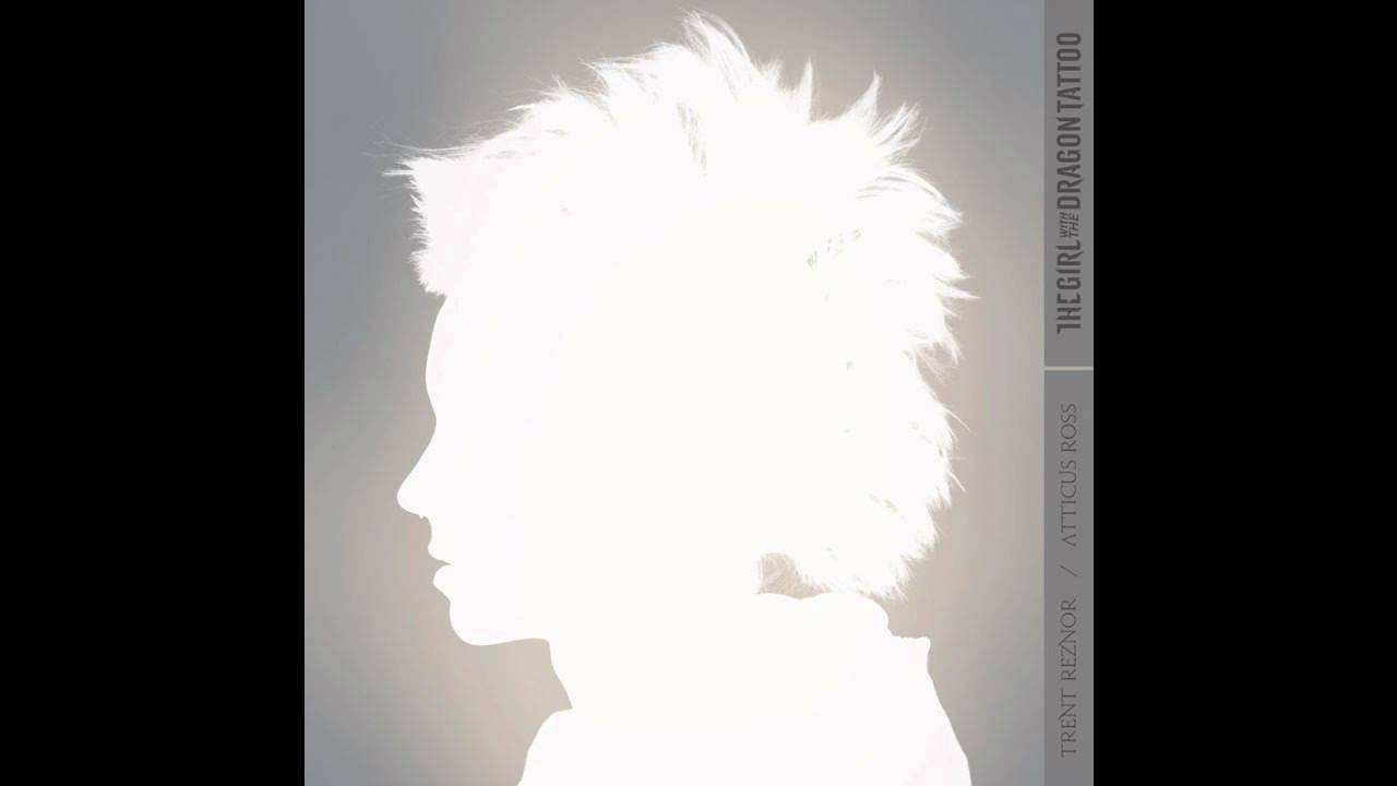 Trent reznor atticus ross perihelion the girl with for The girl with the dragon tattoo soundtrack