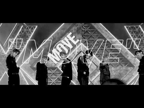 SIXC(6 Crazy) - 움직여(MOVE) (Prod. By ZICO) M/V
