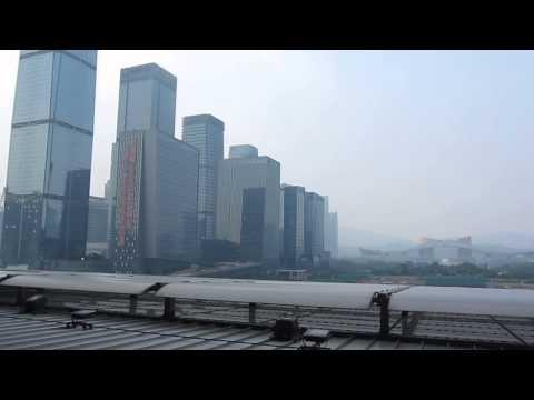 Shenzhen Convention Center