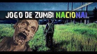 Jogo de sobrevivência Zumbi NACIONAL - The Last War
