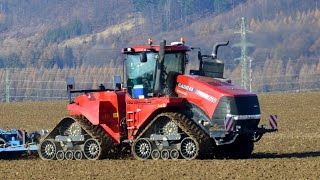 test polowy case ih quadtrac 620 vs challenger mt 865 c