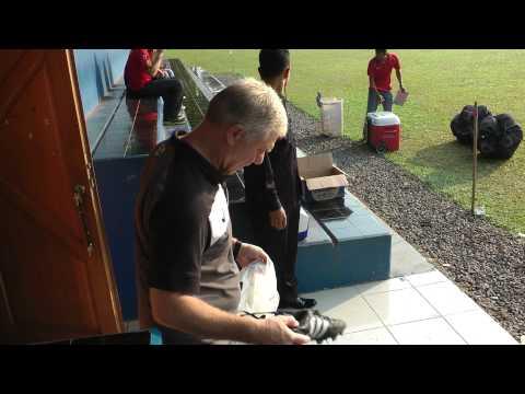 Wim Rijsbergen: Head Coach Indonesian National Team