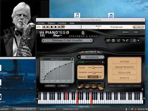 Theme for Jobim - Gerry Mulligan