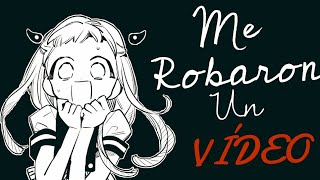 ¡Me robaron un video! • • Maddie UwU • •