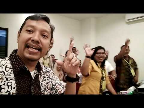 Testimoni Peer Teaching GI IPS Kelas K Makassar