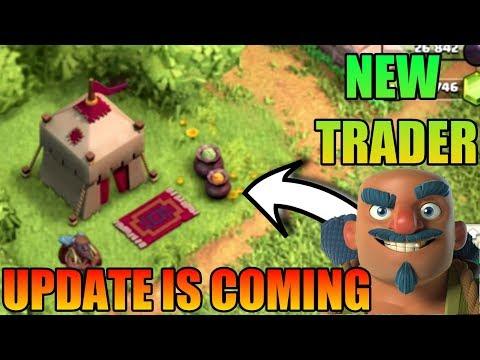 TRADER UPDATE IS COMING | MAINTENANCE BREAK START