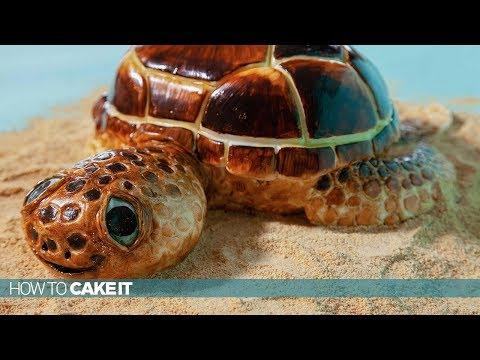 3 AMAZING Animal CAKES! | Compilation | How To Cake It