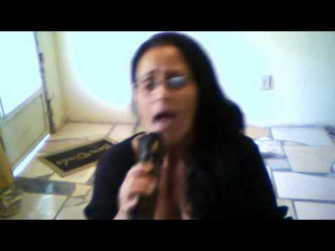 karaoke abandonada
