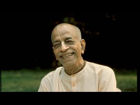 MAYA IS KRISHNA'S by Srila Prabhupada (SB 3.26.15) Bombay, December 24, 1974