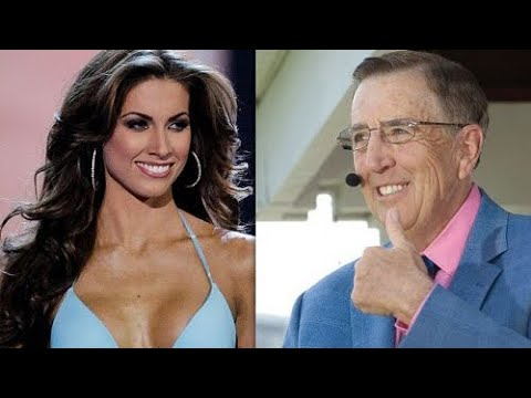 A.J. McCarron Traded To Oakland Raiders, Wife Katherine Webb Reunited With Brent Musburger