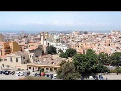 SARDINIA -PART 1-AROUND CAGLIARI  HD