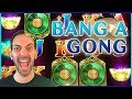🛎🔨 High Limit BANG a GONG with BRIAN 😜 ✦ Slot Machine Pokies w Brian Christopher