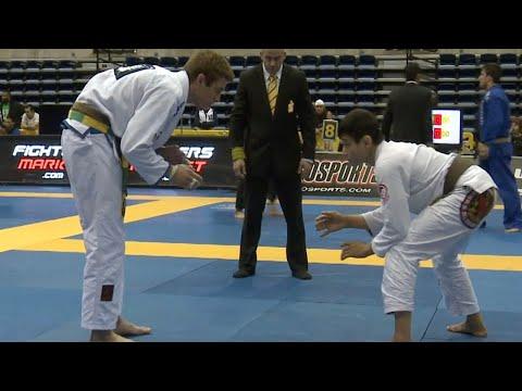 Keenan Cornelius VS Joao Miyao / Pan Championship 2013