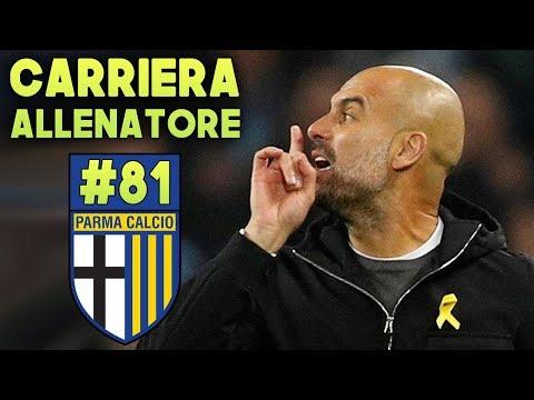 NON SI MOLLA DI UN CENTIMETRO [#81] FIFA 18 Carriera Allenatore PARMA