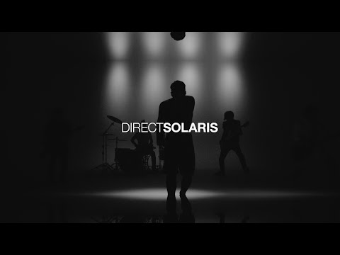 BEFORE MY LIFE FAILS - Direct Solaris (Official Music Video)