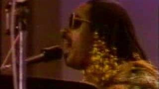 Download Stevie Wonder Tribute to Bob Marley- Master Blaster 1982 MP3 song and Music Video