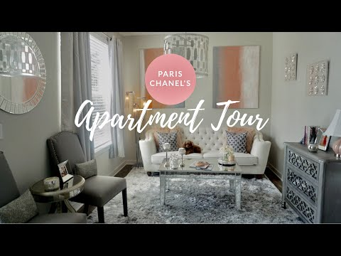 Apartment Tour | Glam Loft Edition thumbnail