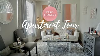 Apartment Tour | Glam Loft Edition