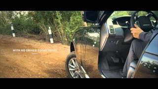 Range Rover - All Terrain Progress Control
