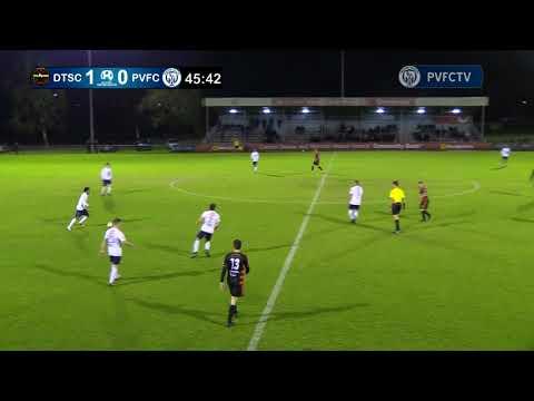 PVFCTV | Dandenong Thunder v Pascoe Vale | NPL 2018