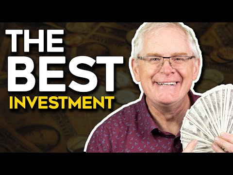 This Is How To Become A Millionaire: Index Fund Investing for Beginners