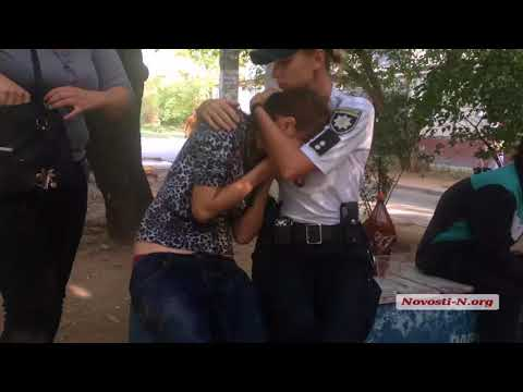 Видео 'Новости-N':  Мама погибшего школьника